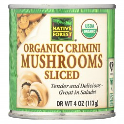 Native Forest Mushrooms -...