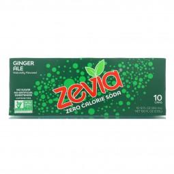 Zevia Zero Calorie Soda -...