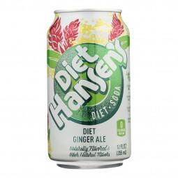 Hansen's Beverages Diet...