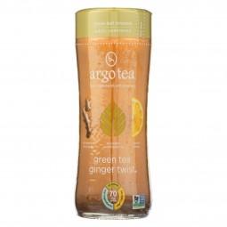 Argo Tea Iced Green Tea -...
