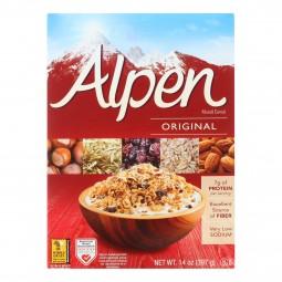 Alpen Original Muesli...
