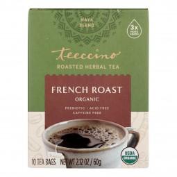 Teeccino Organic Tee Bags -...
