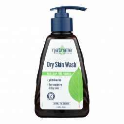 Natralia Dry Skin Wash -...