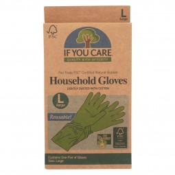 If You Care Household...