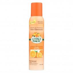 Citrus Magic Natural Odor...