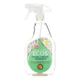 Earth Friendly Stain And...