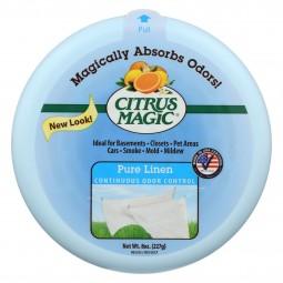 Citrus Magic Solid Air...