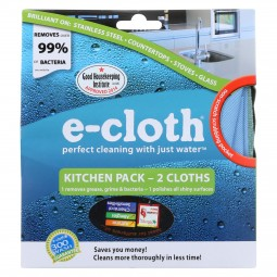 E-cloth Kitchen Cleaning...