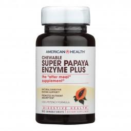 American Health - Super...