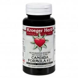 Kroeger Herb Candida...