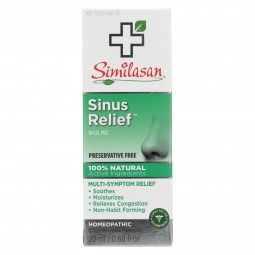 Similasan Sinus Relief -...