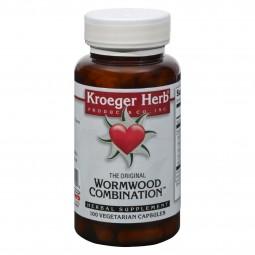 Kroeger Herb Wormwood...