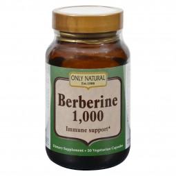 Only Natural Berberine -...