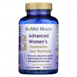 Biomed Health Advanced...