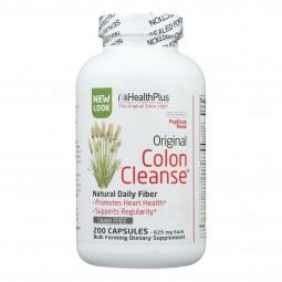 Health Plus - The Original...