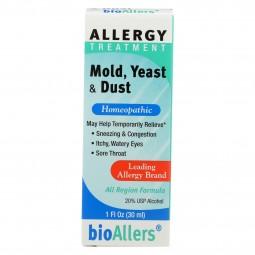 Bio-allers - Allergy...