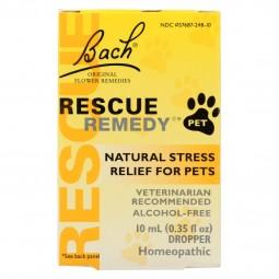 Bach Flower Remedies Rescue...