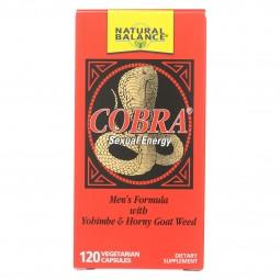 Natural Balance Cobra...