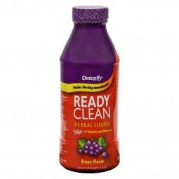 Detoxify - Ready Clean...