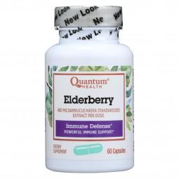 Quantum Elderberry Immune...