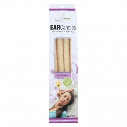 Wally's Ear Candles...