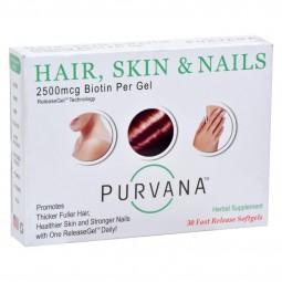 Heaven Sent Purvana Hair...
