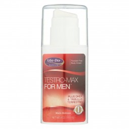 Life-flo Testro Max For Men...