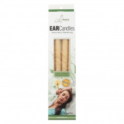 Wally's Ear Candles Herbal...