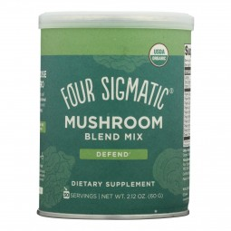 Four Sigmatic - 10 Mushroom...