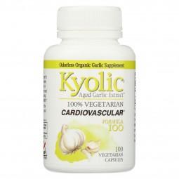 Kyolic - Aged Garlic...