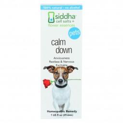 Siddha Flower Essences Calm...