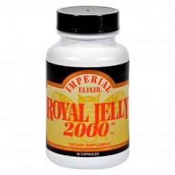 Imperial Elixir Royal Jelly...