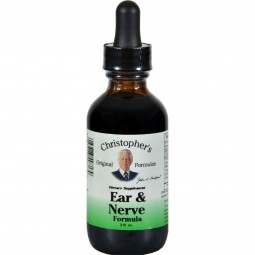 Dr. Christopher's Ear And...