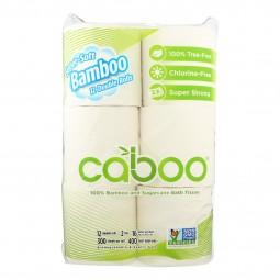 Caboo - Bath Tissue -...