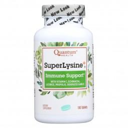 Quantum Super Lysine Plus...