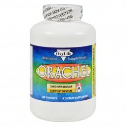 Oxylife Products Orachel...