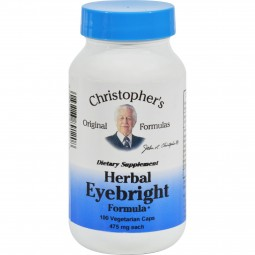 Dr. Christopher's Herbal...