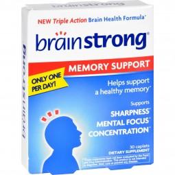 Brainstrong - Memory...