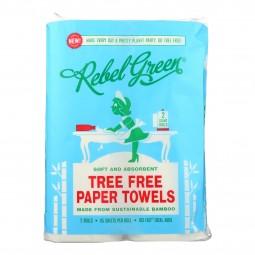 Rebel Green - Tree Free...
