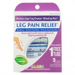 Boiron - Leg Pain Relief -...