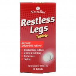 Natrabio Restless Legs - 60...