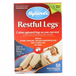 Hylands Homeopathic Restful...