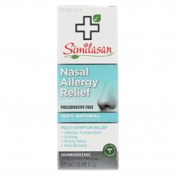 Similasan Nasal Allergy...