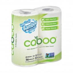 Caboo - Bathroom Tissue -...