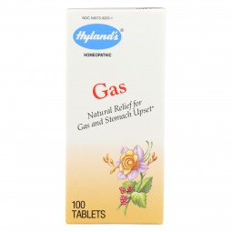 Hylands Homeopathic Gas -...