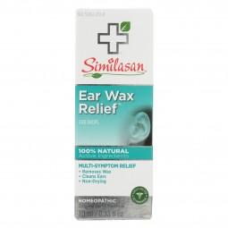 Similasan Ear Wax Relief -...
