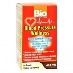 Bio Nutrition - Blood...