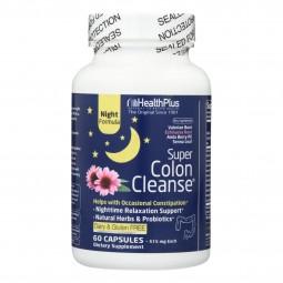 Health Plus - Super Colon...