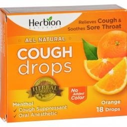 Herbion Naturals Cough...