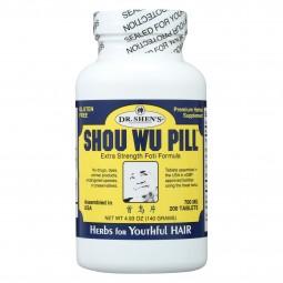 Dr. Shen's Shou Wu Youthful...